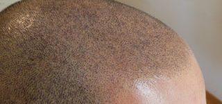 A good hair tattoo