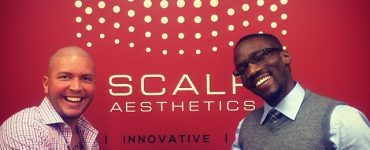 Mark and Bryce of Scalp Aesthetics