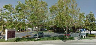 The ScalpMP office in Sacramento