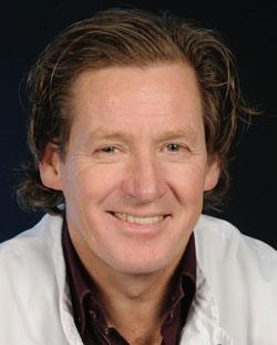Dr Van de Ven