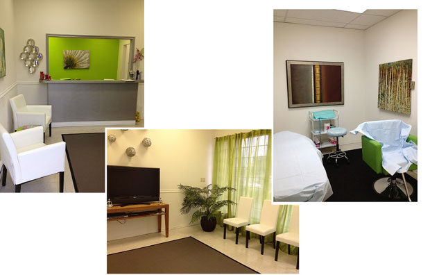 Inside the VPC clinic