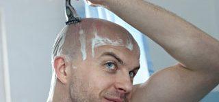 Scalp micropigmentation aftercare